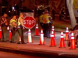Mission DUI checklane check point driving under influence attorney